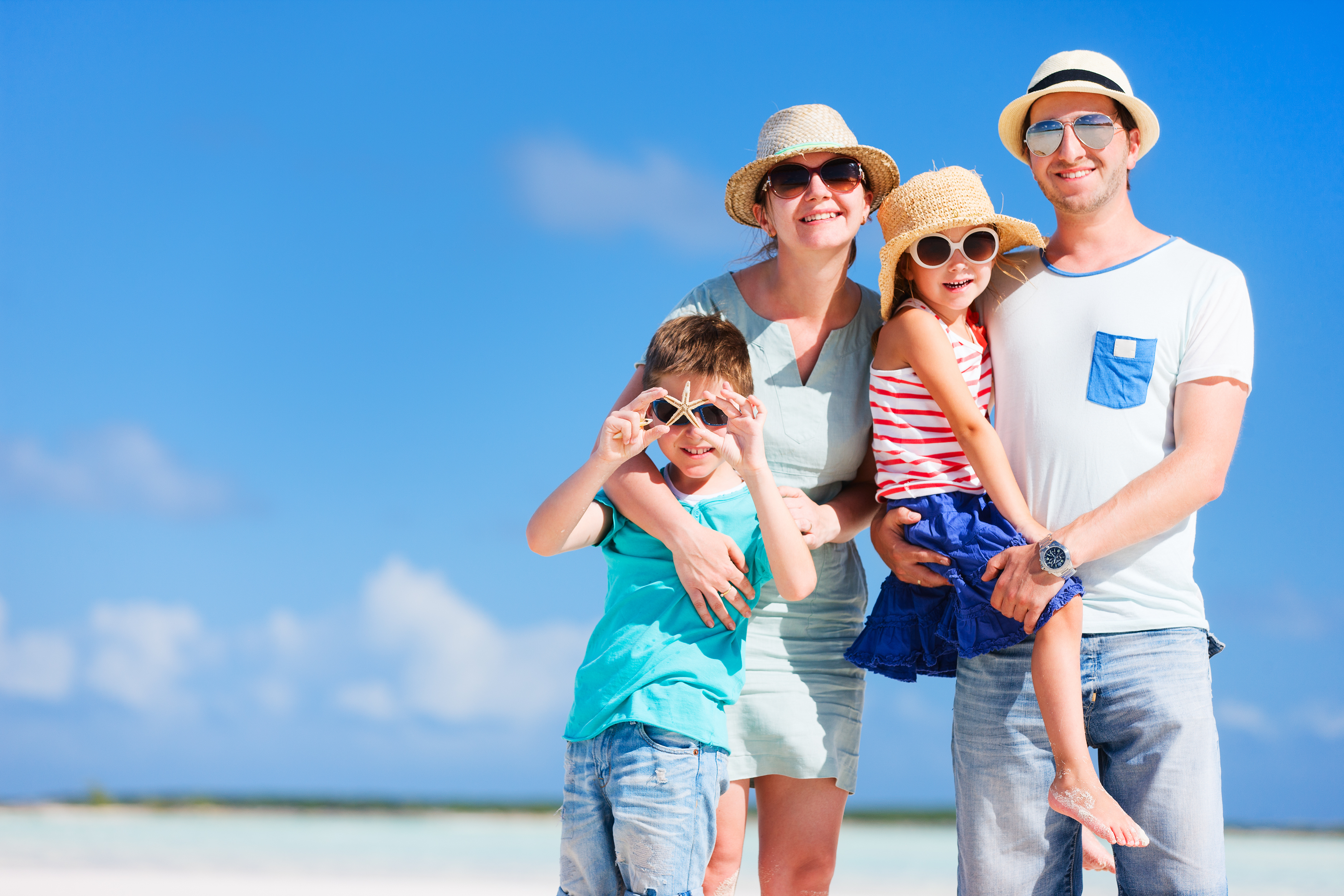 Top 10 Family Vacations Familia Viajes Travel Channel