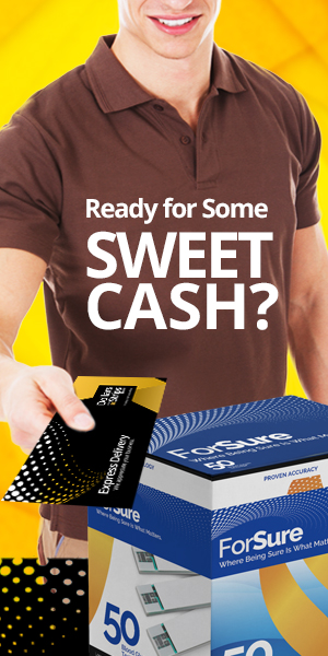 Cash For Diabetic Test Strips Sell Your Test Strips